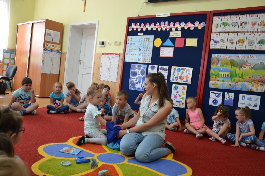 Kolorowe Dni W Przedszkolu Przedszkole Publiczne
