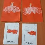 """""""Godło, flaga"""", 4-5 latki"""